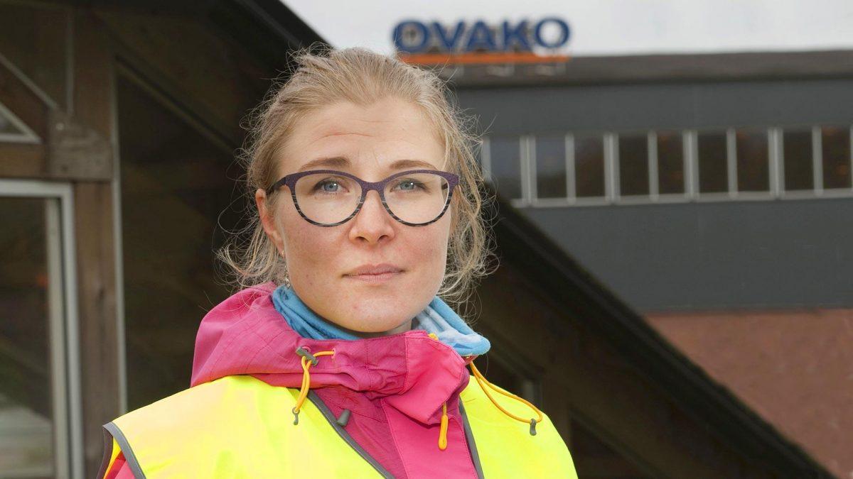 Nina Malm